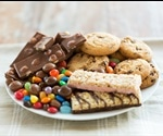 Study shows why cold sugary foods have reduced sweetness