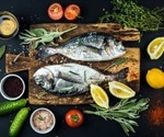 Eating Fish Reduces Risk Of Cardiovascular Disease