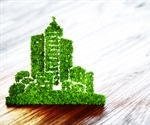 Bricks made from plastic, organic waste
