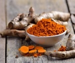 Study reveals anti-viral properties of curcumin