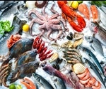 Seafood study finds plastic in all samples