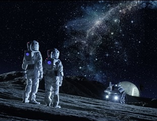 Treatments targeting the gut microbiome can protect space travelers from adverse health problems