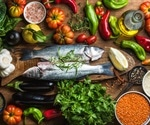 Pesco-Mediterranean Diet May Lower Risk for Heart Disease